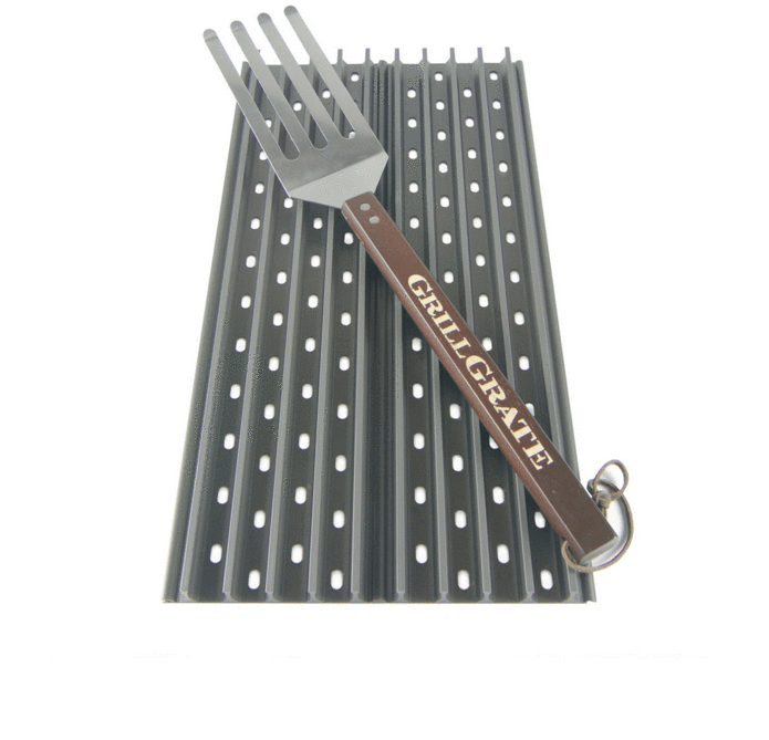 "GrillGrate 12"" Panels"