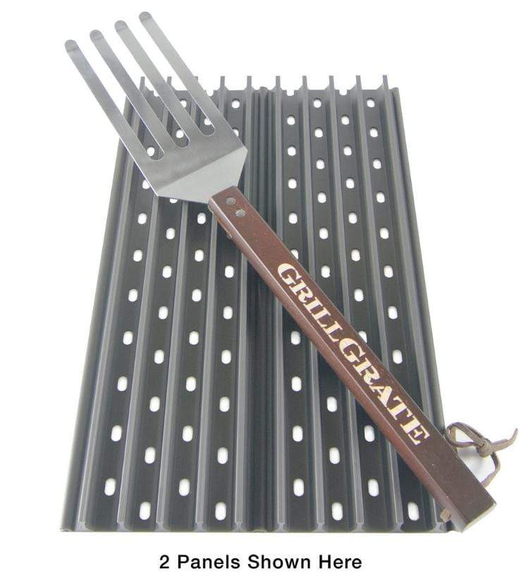 "GrillGrate 15"" Panels"
