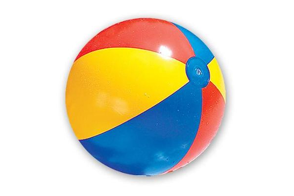BEACH BALL SWIMLINE