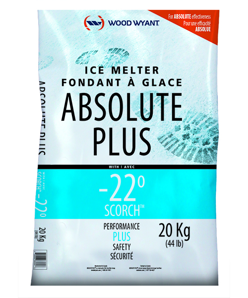 20KG Absolute Plus -22 Ice Melt