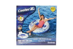 Cooler Z luxury tube w/back rest