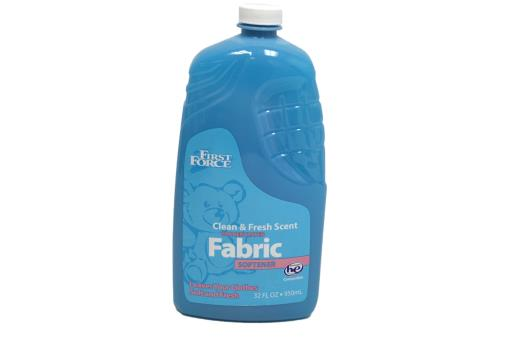 Liquid HE Concentrated Fabic softener - 950 ML